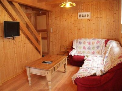 Photo for Chalet Châtel, 4 bedrooms, 8 persons