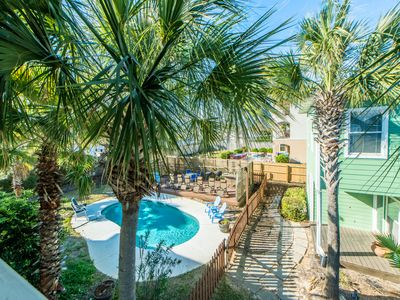 Photo for 8BR Pair-A-Dise☀ Apr 28 to 30 $1492! ☀PRIV Pool! 2 Houses-Twice the Fun!Updated