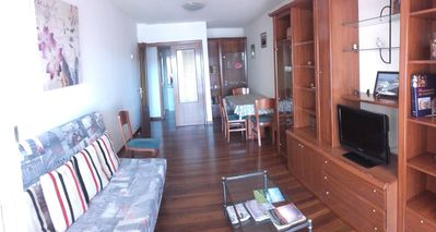 Photo for Maliano: Apartment very well located near Santander airport