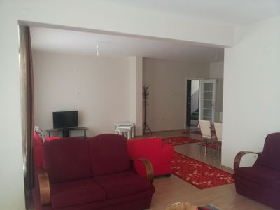 Photo for Daily Rental 3+1 Flat in Kocaeli City Center. Around the bus terminal