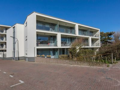 Photo for Charming apartment in the center and at the bottom of the dunes