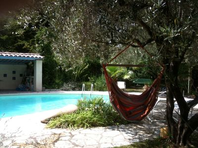 Photo for Comfortable and friendly country house with pool for 6 people.