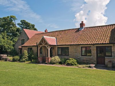 Photo for 1 bedroom accommodation in Yedingham, near Scarborough