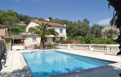 Photo for 2 bedroom accommodation in Grasse
