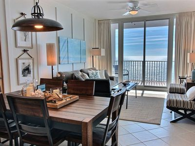 Photo for Lighthouse 1208 - COMPLETELY RENOVATED - UPSCALE, COASTAL DECOR!  MUST SEE UNIT!