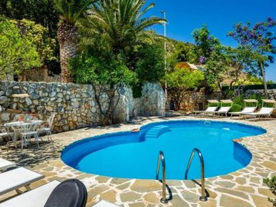 Photo for Holiday house Castellammare del Golfo for 1 - 6 persons with 3 bedrooms - Holiday house