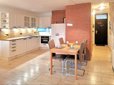 Photo for Apartment / app. for 7 guests with 70m² in Tossens (127745)
