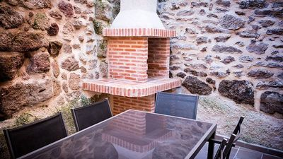 Photo for Casa Rural El Mesón for 6 people