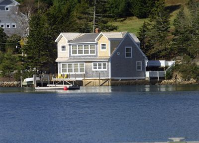 Photo for 2BR Cottage Vacation Rental in Chester, NS