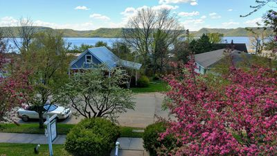 Photo for View of Lake Pepin and Mississippi #1 on TripAdvisor