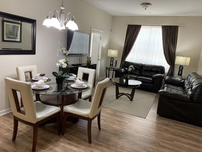 Photo for IS1 110 - 3 Bedrooms near Universal Studios