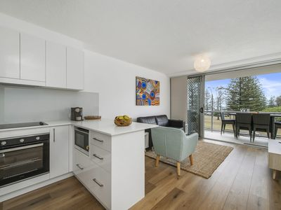 Photo for Ocean Court 5, 13 Lord Street,