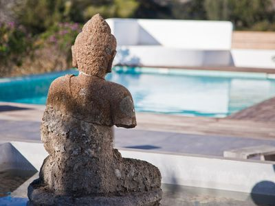 Photo for San Joan, Contemporary villa, Private pool, Excellent location, Family friendly