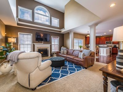 Family and Friends Entertainment Home! GOLF + THEATER ⛳