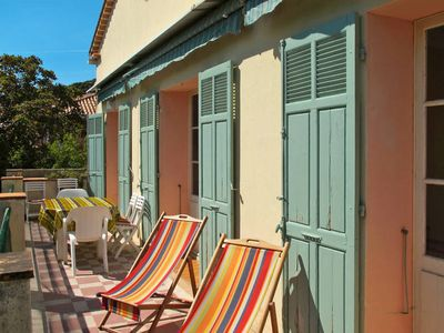 Photo for Apartment Domino  in Sanary - sur - Mer, Côte d'Azur - 6 persons, 3 bedrooms