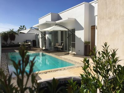 Photo for A beautifull Holiday Villa at the Heart of Malta close to the President's Palace