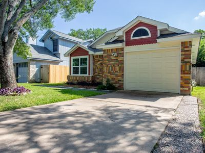 Photo for NEW LISTING - Discerning Ranch-Style Home with Grassy Backyard