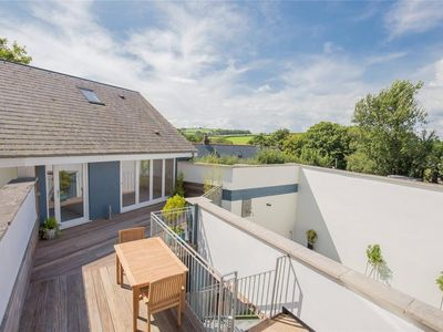 Photo for First Time Listed! Whole House on the edge of River Dart & the Dartington Estate