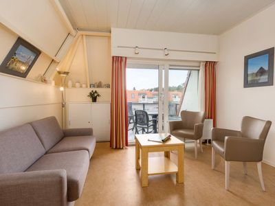 Photo for Apartment with four sleeping spaces, one bathroom and a balcony
