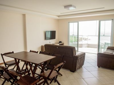 Photo for #15 Villagio Di Roma Guarapari - Four Bedroom Apartment