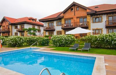 Photo for Petra City Apartments for 4 people
