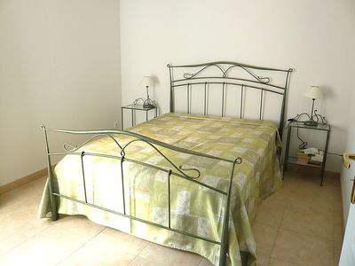 Photo for Apartment in Roquebrune-sur-Argens with Parking, Internet, Washing machine, Air conditioning (108795)