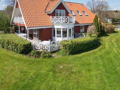 Photo for Vacation home Kelstrup Strand/Jylland in Haderslev - 10 persons, 4 bedrooms