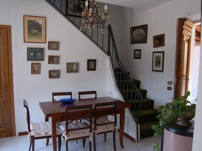 Photo for Beautiful Camaiore Holiday Villa with WIFI & private pool