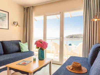 Photo for Residence Pierre & Vacances Cap Morgat **** - Apartment 2 rooms 4/5 people Standard