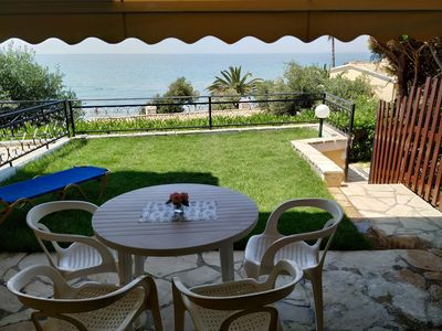 Photo for 1BR Apartment Vacation Rental in Γλυφάδα