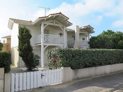Photo for Vacation home Les Clairières  in Biscarosse - Plage, Aquitaine - 6 persons, 3 bedrooms