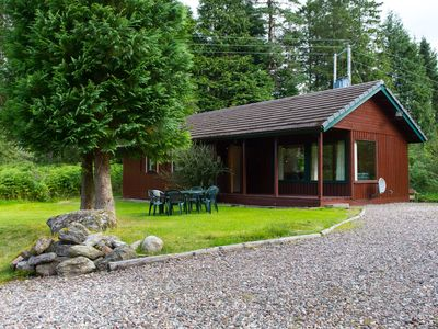 Photo for Kestrel chalet - Three Bedroom Chalet, Sleeps 6