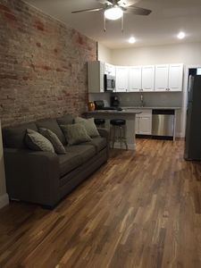 Photo for Updated 2 Bedroom Apartement In Hoboken