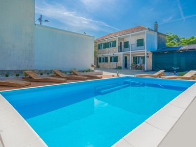 Photo for Charming Rustic Villa with Swimming pool - Adriatic Luxury Villas