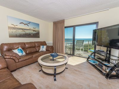 Photo for 9th Floor - Penthouse - Excellent View of Ocean