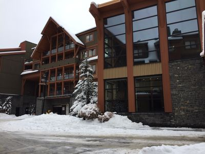 Photo for Five Star Luxury Mountain Resort, in Canmore Alberta.