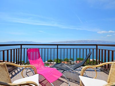Photo for Apartments Ivanka (67921-A4) - Senj