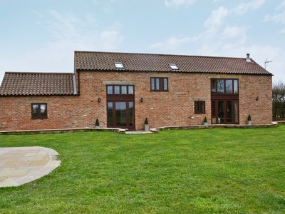Photo for 6 bedroom accommodation in North Kyme, near Sleaford