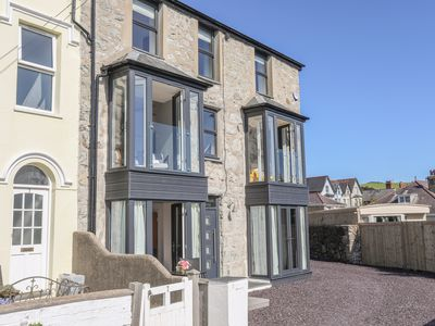Photo for Cambrian House, CRICCIETH