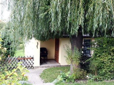 Photo for Holiday house, shower, toilet, quiet, Ferienh. behind - Ferienhaus Kienker