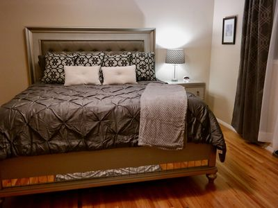 Photo for Be our guest! Wonderful Newly Remodeled Home Close to Uptown Area!