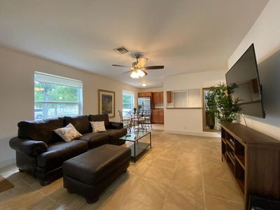 Photo for Casino House:  5 min from Airport/Beach