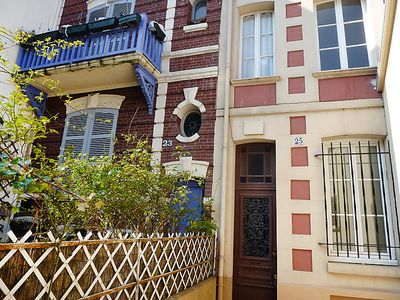 Photo for Apartment Victor Hugo  in Deauville - Trouville, Normandy - 2 persons, 1 bedroom