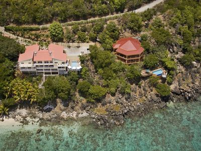 Photo for 15BR Estate Vacation Rental in St. Thomas, VI