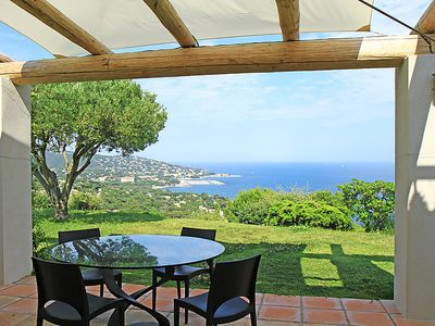 Photo for Apartment DOMAINE DE SOUVENANCE  in Sainte Maxime, Cote d'Azur - 2 persons, 1 bedroom