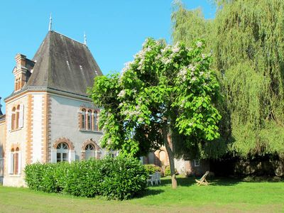 Photo for Vacation home Le Verger  in Monnaie, Valley of Loire and Indre - 6 persons, 3 bedrooms