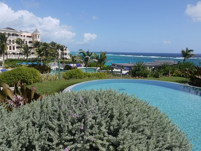 Photo for 2 Bed 2 Bath Ocean View Luxury Apartment