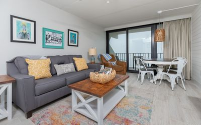 Photo for PREMIUM! **Island Winds East** 8th Floor BEACH FRONT!