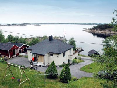 Photo for Vacation home Sundsbøen  in Midsund, Northern Fjord Norway - 6 persons, 2 bedrooms