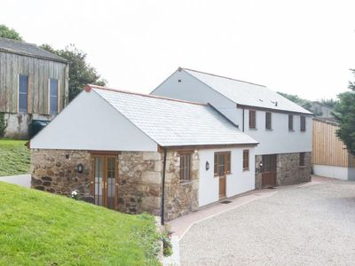 Photo for The Coach House - Hayle, near St Ives, Cornwall